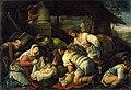 Francesco Bassano - Adoration of the Shephards.jpg