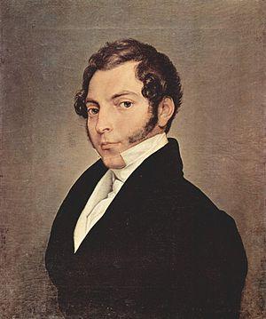 1823 in art - Image: Francesco Hayez 043