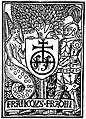 Francois Fradin - printer's mark (Silvestre no 1270).jpeg