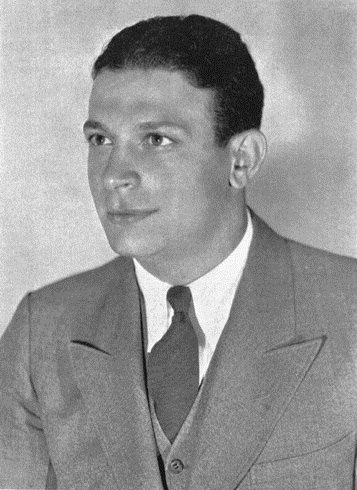 Frank Carideo