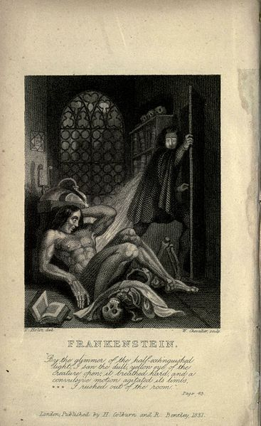 File:Frankenstein.1831.inside-cover.jpg