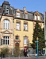 Frankfurt, Mendelssohnstrasse 63.JPG