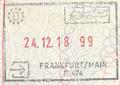 Frankfurt airport stamp Arrive.png