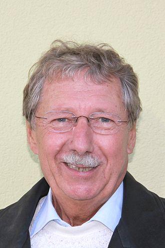 Franz Wöhrer - Franz Wöhrer