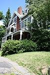 Frederick Daniels House
