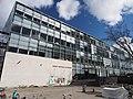 Frederik Roeskestraat 96, Gerrit Rietmieveld Academie pic3.JPG