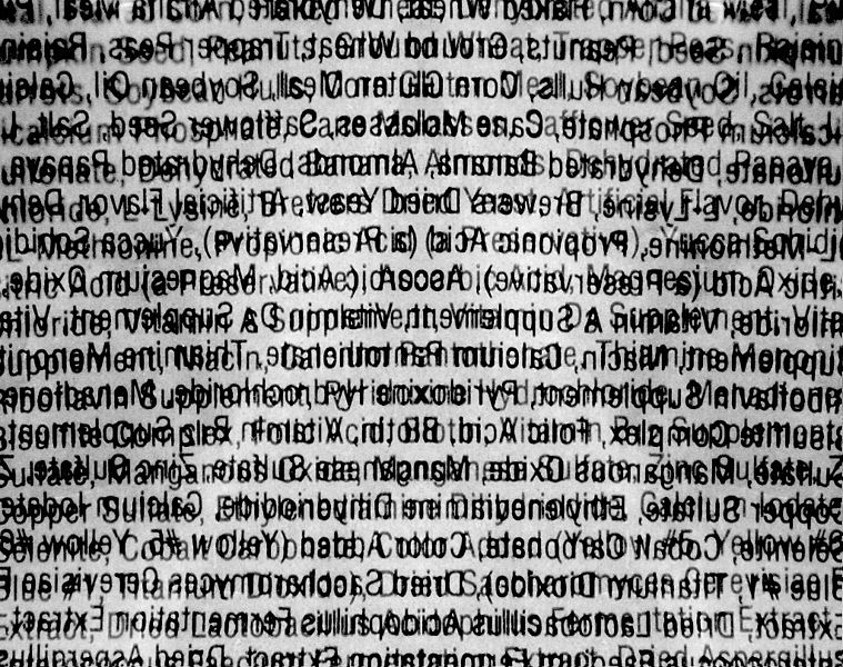 File:Free jumbled type texture for layers free creative commons (3020250442).jpg
