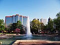 Freimann Square, Fort Wayne, Indiana, May 2014.jpg