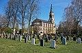 Friedhof und Marienkirche in Gersdorf..IMG 3006WI.jpg