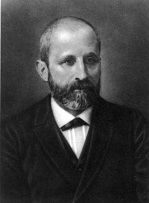 Friedrich Miescher