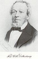 Friedrich Wilhelm Delkeskamp -  Bild