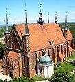 Frombork katedra widok z wiezy.jpg