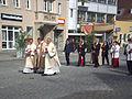 Fronleichnamsprozession Neumarkt Oberpfalz 2012 014.jpg
