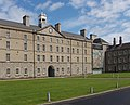 Front of Collins Barracks - geograph.org.uk - 1586386.jpg