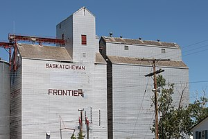 Frontier, Saskatchewan Real Estate and Homes for Sale