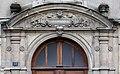 Fronton du 15 rue Gambetta, Rennes, France.jpg