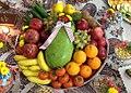 Fruits used in yalda at 2017.jpg