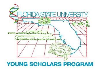 FSU Young Scholars Program - Image: Fsu ysp logo