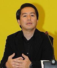 Fumihiko sori from acrofan