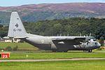 G-781 C-130H Hercules Netherlands Air Force (29194544876).jpg