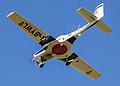 G-BYWL, 115(R) Sqaudron Grob Tutor, RAF Cranwell (9623394060) (2).jpg