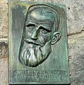 G.Bernard Shaw (Ehrenbürger dieser Stadt 1950) - panoramio.jpg