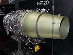 GE Honda HF120 rear-side 2015 Tokyo Motor Show.jpg
