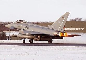 Taktisches Luftwaffengeschwader 73 - Image: GLD 106756m