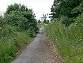 Gaddesby Lane near Rearsby - geograph.org.uk - 855432.jpg