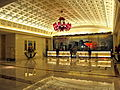 Galaxy Macau Hotel Reception 2011.jpg