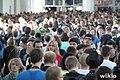 Gamescom is... full (20369927761).jpg