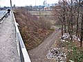 Garbage by the bridge not far from Ivano-Frankivsk - panoramio.jpg