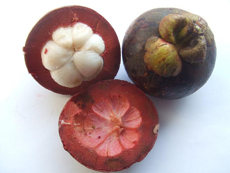 Les bienfaits du Mangoustan sur la santé