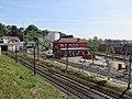 Gare de Lyon-Saint-Clair (vue d'ensemble) - Caluire-et-Cuire, printemps 2019.jpg