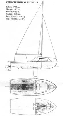 Cabina de playa 11 - 2 9
