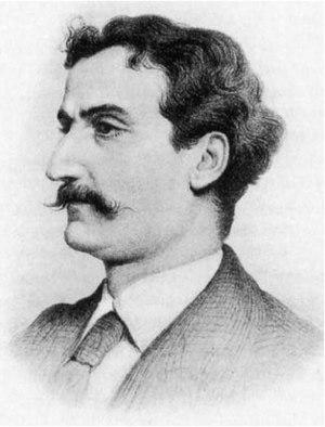 "Giuseppe Gariboldi - The Italian flutist Giuseppe Gariboldi (Naples, Library of the Conservatory of ""S. Pietro a Majella"")"