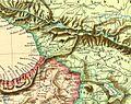 Garnier, F A , Turquie, Syrie, Liban, Caucase 1862 (E).jpg