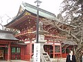 Gate of the Shiogama-jinja.jpg