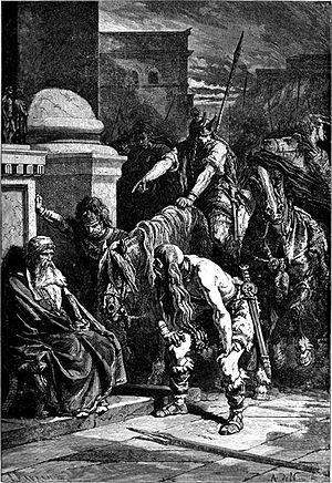 Gaul - Gauls in Rome