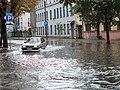 Gediminas street after rain - panoramio.jpg