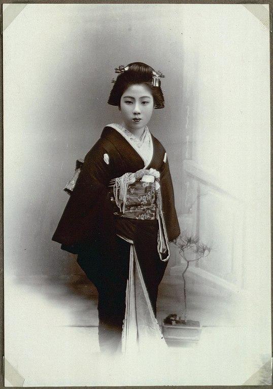 filegeisha japan 10797708503jpg wikimedia commons