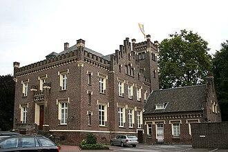 Geldern - Town hall