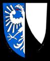 Gemeindewappen der Gemeinde Eslohe (Sauerland)2.png