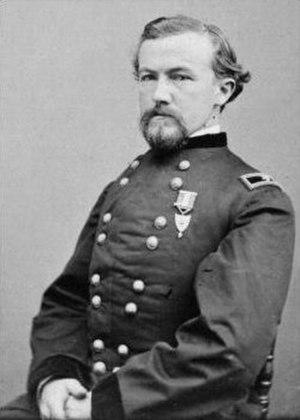 Charles Ewing (general) - General Charles Ewing