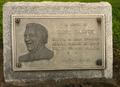 Gene Harvey plaque.png