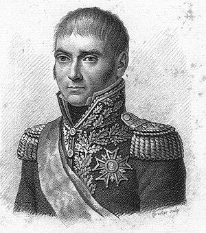 Pierre Dupont de l'Étang - Pierre Dupont de l'Étang.