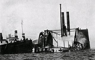 Shipwrecks of the inland Columbia River