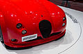 Geneva MotorShow 2013 - Wiesmann GT MF4-CS front.jpg
