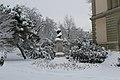 Geneve Sous la neige - 2013 - panoramio (19).jpg