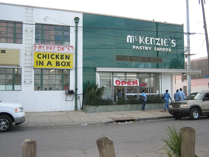 Mckenzie S Restaurant Lichfield Menu
